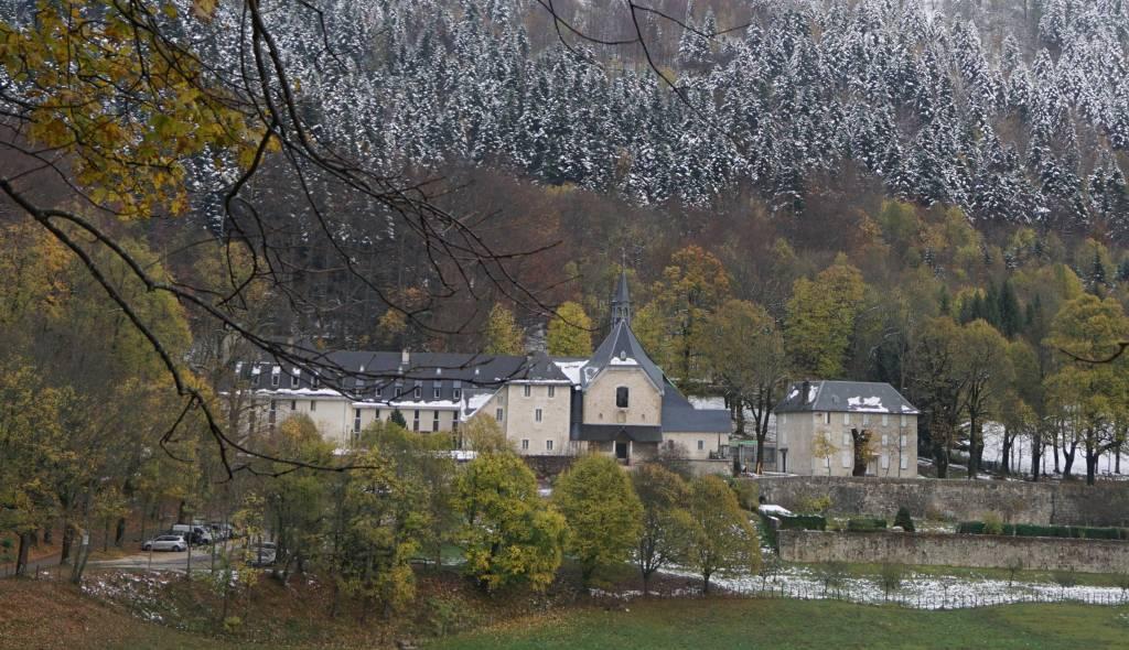 Voreppe (38) - Notre-Dame de Chalais - Sauvegarde de l'Art Français