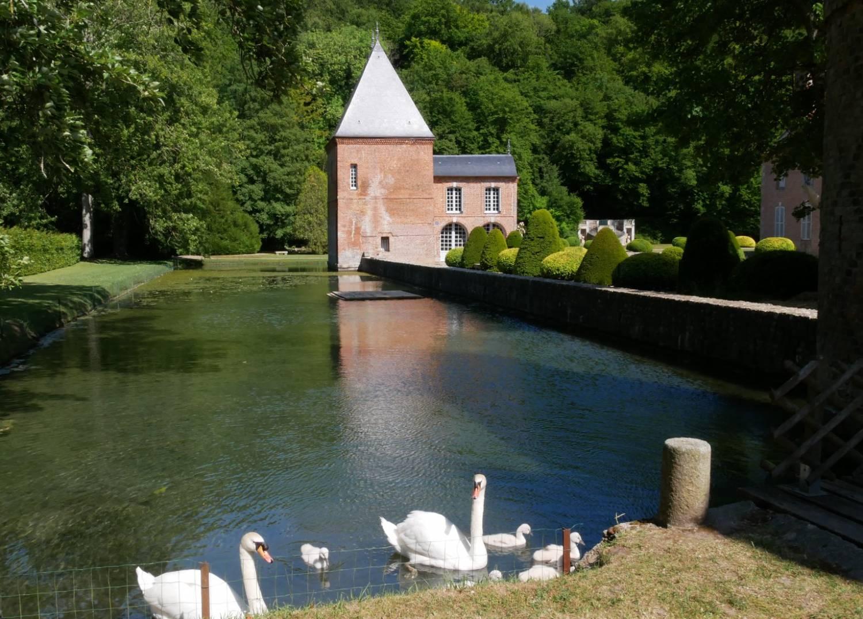 Imbleville (76) Chapelle du Manoir de Bimorel - Sauvegarde de l'Art Français