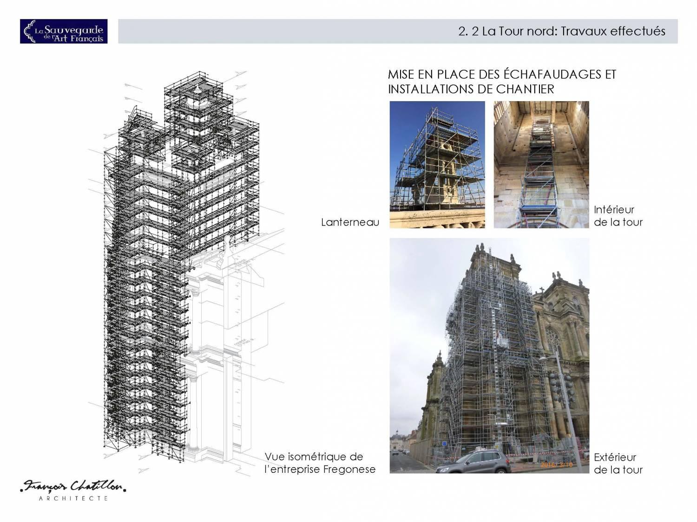 Présentation Vitry-le-François - architecture.Pat Chatillon