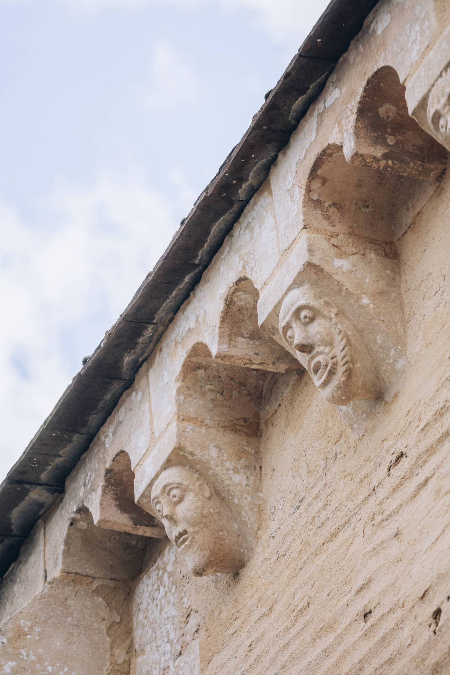 Chicheboville (14) Chapelle ND de Béneauville - Sauvegarde de l'Art français
