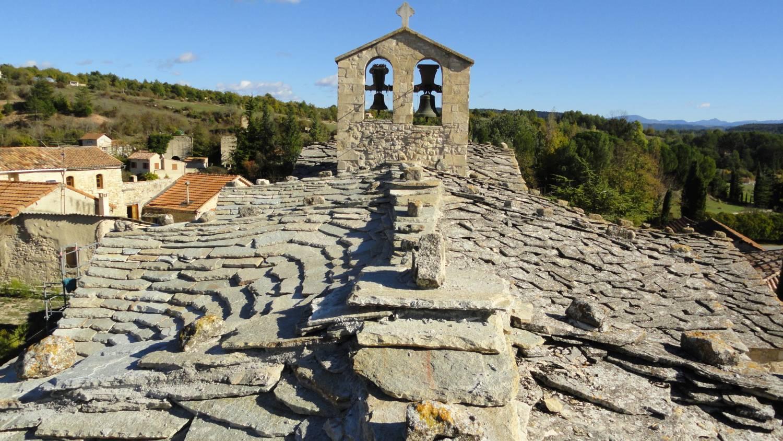 Sigonce (04) Eglise saint claude SAF