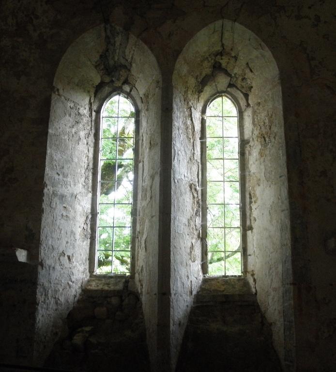 Thézillieu (01) Chapelle Saint-Vital - Sauvegarde de l'Art Français