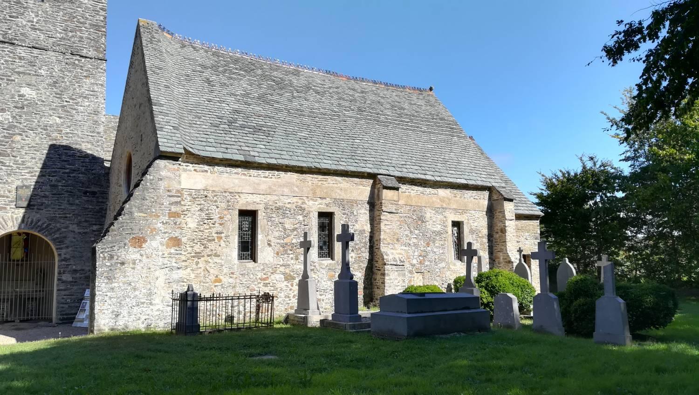 Barneville-Carteret (50) - Chapelle Saint-Louis - La Sauvegarde de l'Art Français