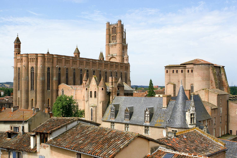 Cathédrale Sainte Cécile - Albi