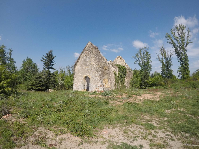 Murat (03) Chapelle Sainte-Marie-Madeleine de Barbate