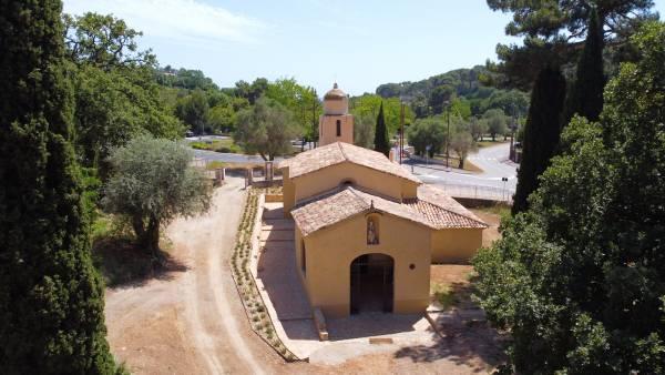chapelle St Jean photo officelle n°1