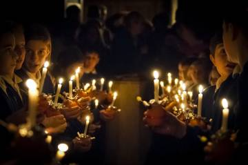 Nuit des églises 2019 SAF