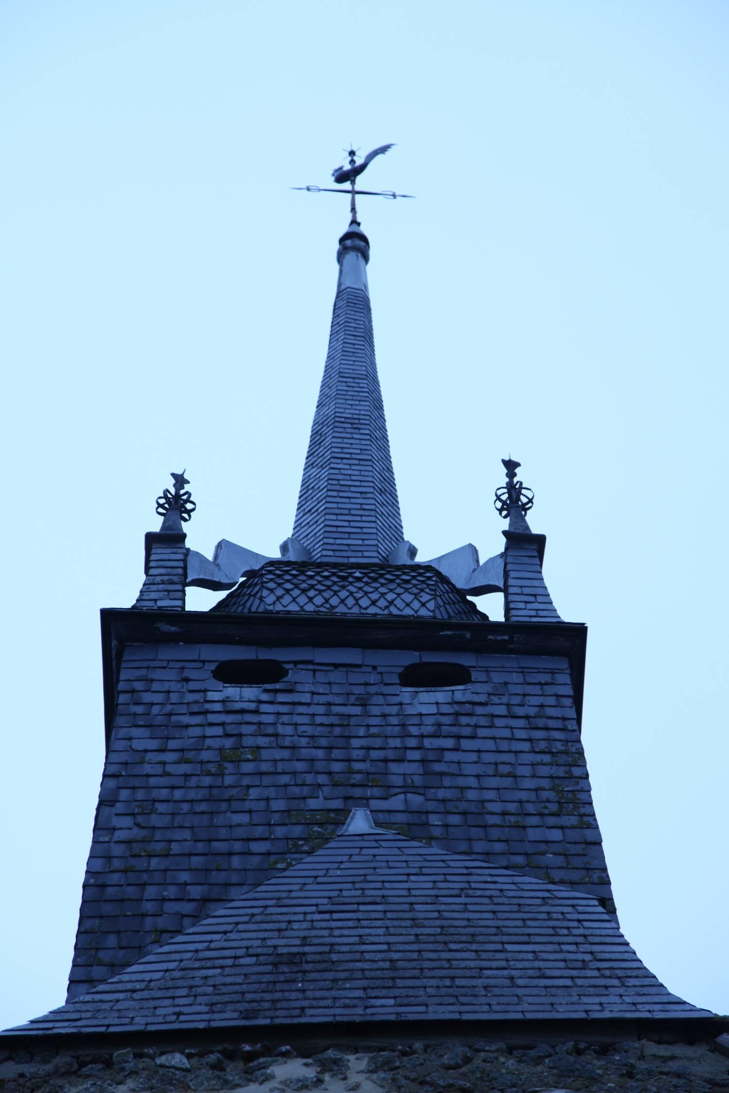 Bouër (72) Eglise Saint-Pierre
