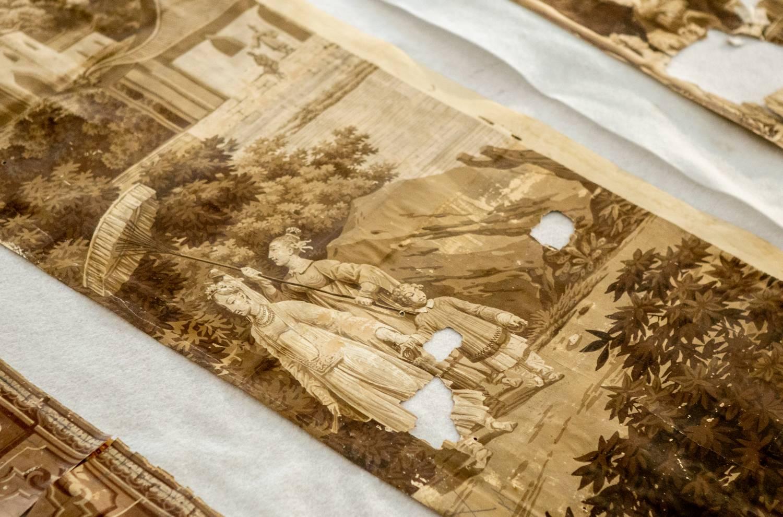 Depose Papier-peint panoramique