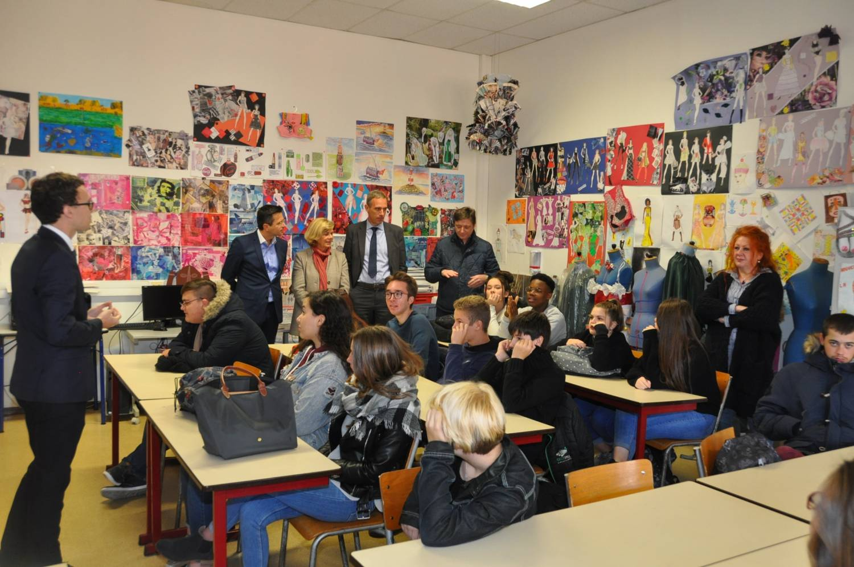 Laon - Villers Cotterets 2018