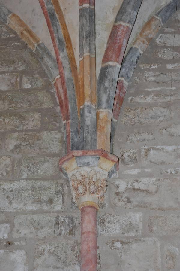 Vidaillat (23) Eglise Saint-Pierre-ès-Liens - Fondation La Sauvegarde de l'Art Français