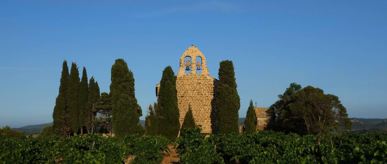 église Saint-Martin-des-Gasparets, Boutenac-Gasparets