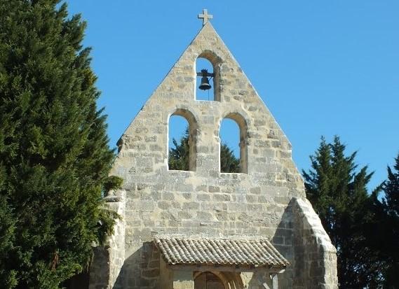 Montastruc - église Saint-Pierre de Cabannes - Sauvegarde de l'Art Français