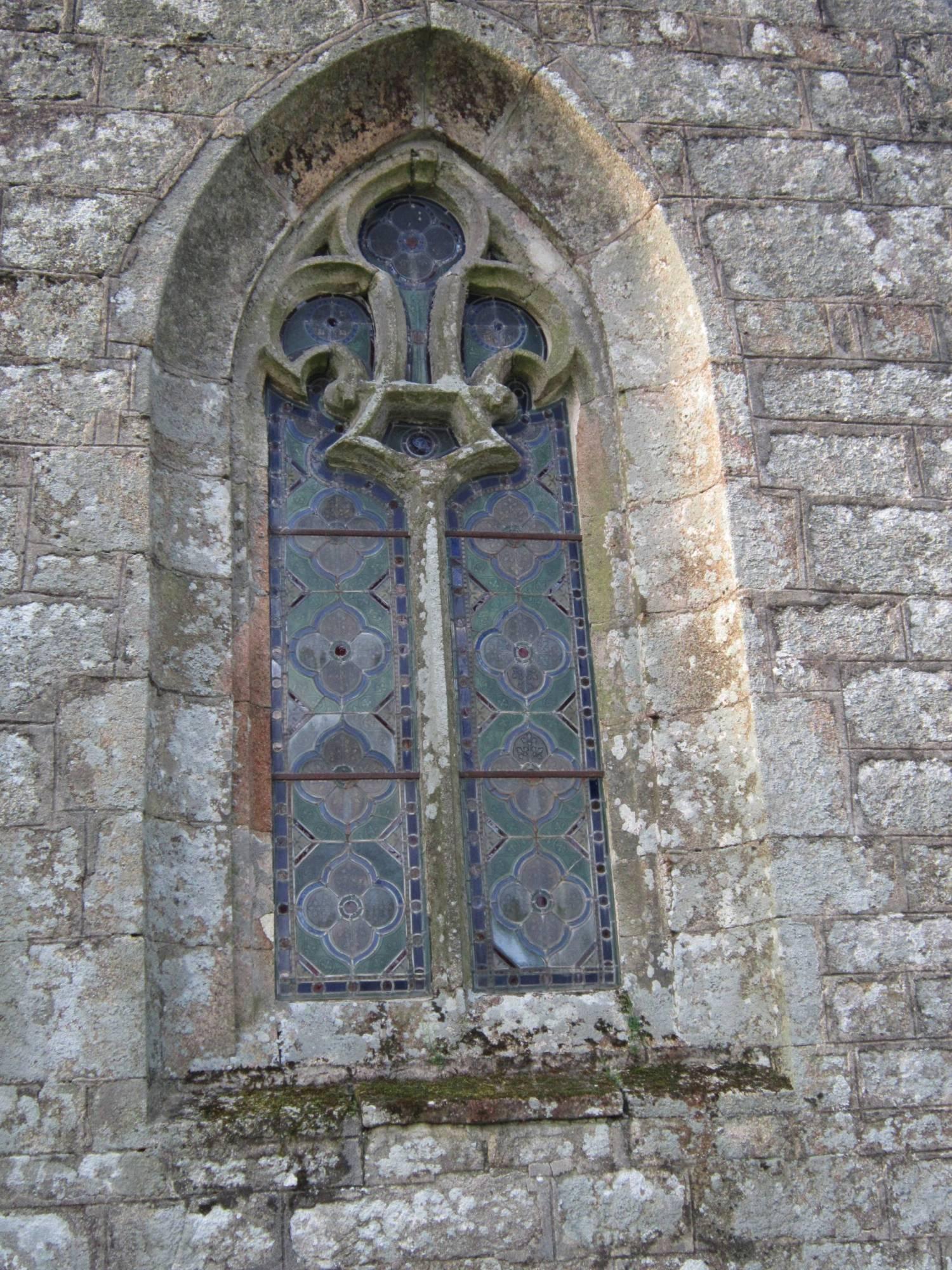 Guilligomarc'h (29) - Chapelle Notre-Dame-de-la-Clarté