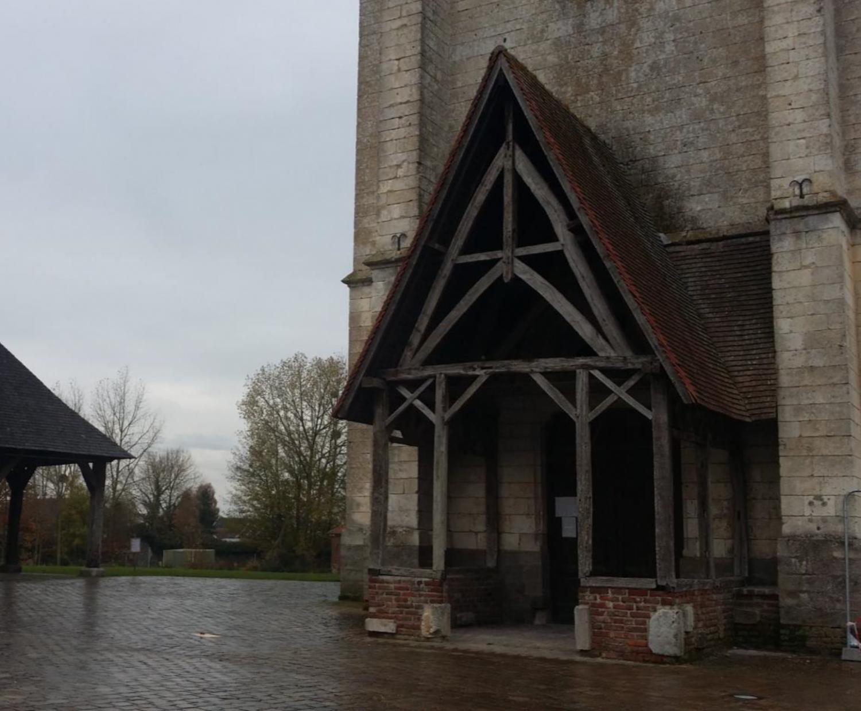 Hornoy-le-Bourg, La Sauvegarde de l'Art Français