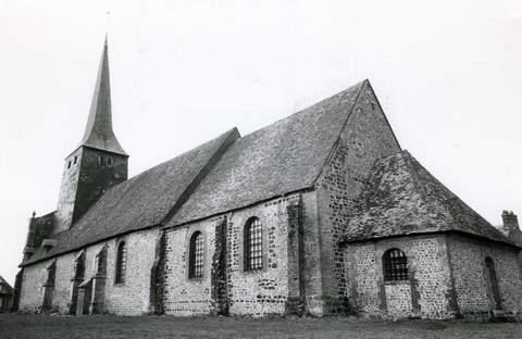 Cesser de fréquenter l'église