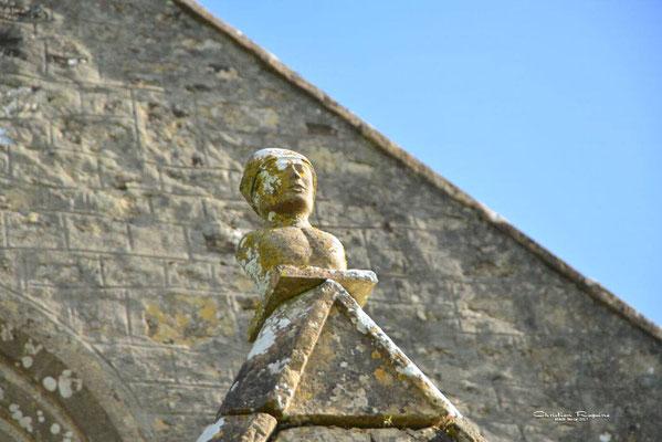 Hemevez (50) Notre-Dame de l'Assomption
