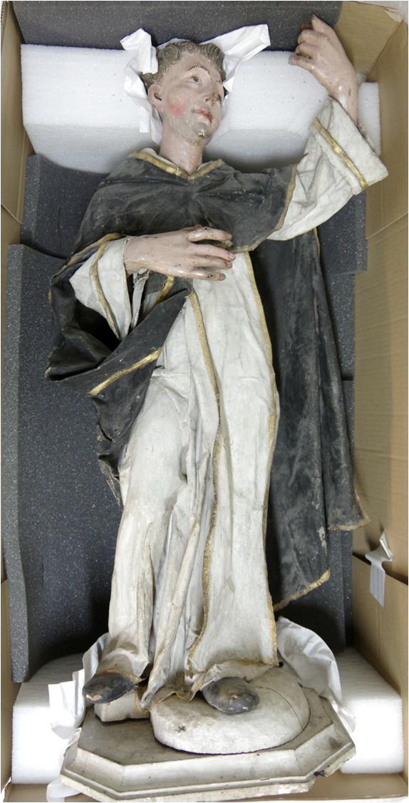 Marquixanes (66) Eglise Sainte-Eulalie-et-Sainte-Julie - Sauvegarde de l'Art français