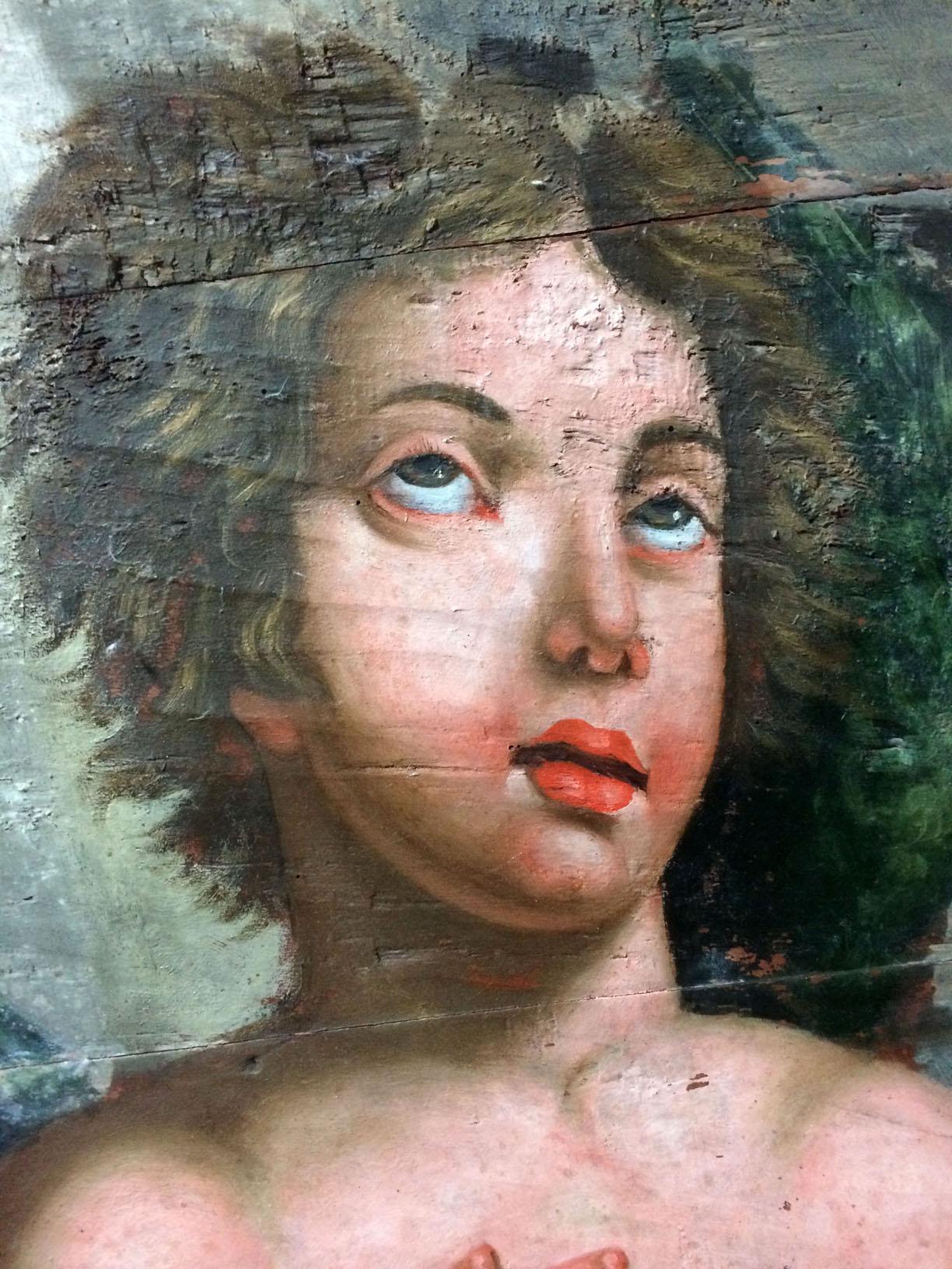 La Sauvegarde de l'Art Français - Saint-Paul-Lizonne (24)