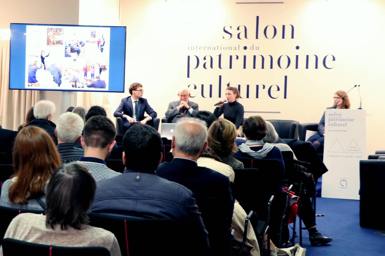 SIPC 2019 - La Sauvegarde de l'Art Français