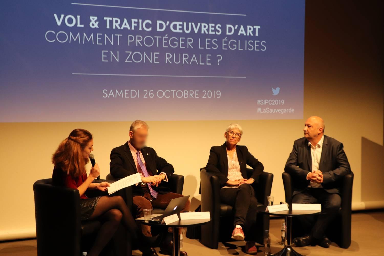 SIPC2019 - La Sauvegarde de l'Art Français