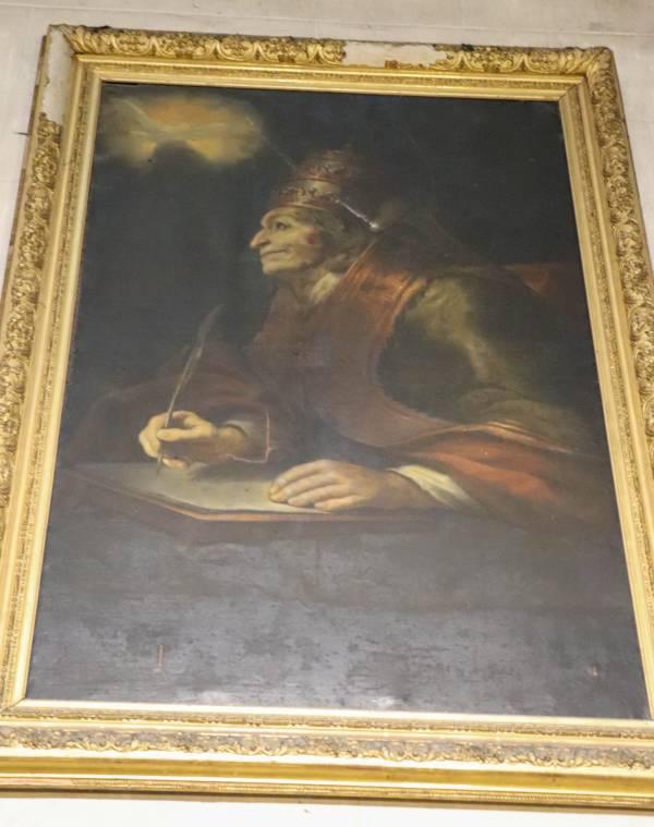 Dreux (28) Saint Gregoire le Grand