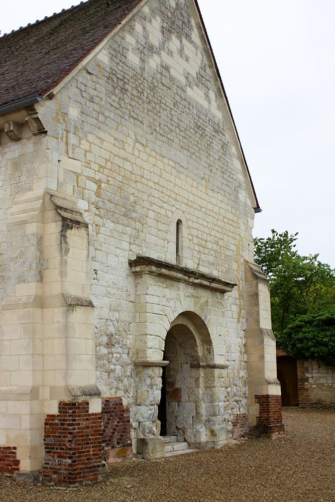 Villette-sur-Aube (10) - église Saint-Jean-Baptiste - La Sauvegarde de l'Art Français