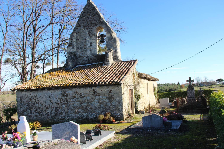 Guérin (47) Notre Dame de Fontet SAF