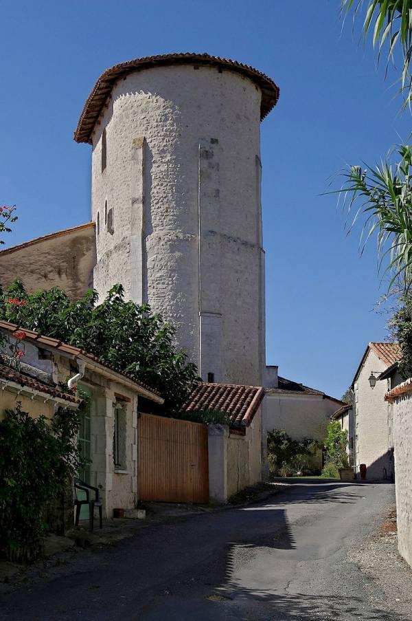 La Sauvegarde de l'Art Français Saint-Paul-Lizonne (24)