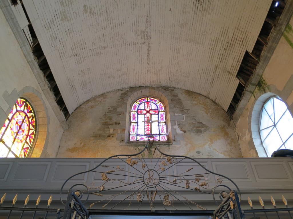 Quimper (29) - chapelle du Saint-Esprit