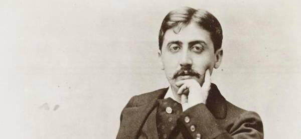 Marcel-Proust-L'église de Village