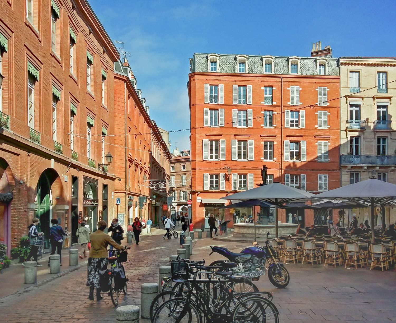 Actu du Patrimoine - Toulouse