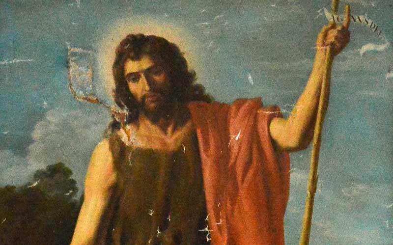 """Résultat de recherche d'images pour """"saint jean le baptiste"""""""