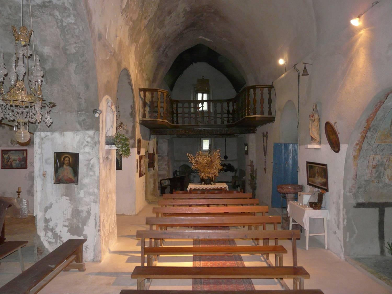 Urbanya (66) Eglise Saint-Etienne - Sauvegarde de l'Art français