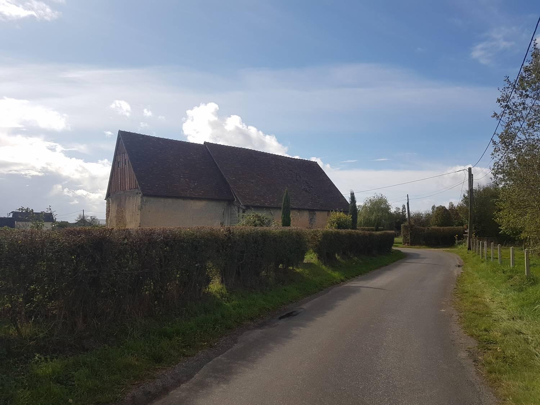 Bosc-Renoult-en-Ouche (27) Eglise Saint-ouen de Rubremont