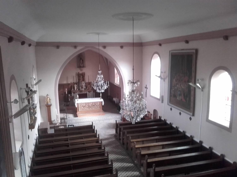 Flin (54) - Église Saint-Martin - La Sauvegarde de l'Art Français