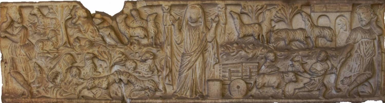 Ecole française de Rome (Italie) Collection d'antiques