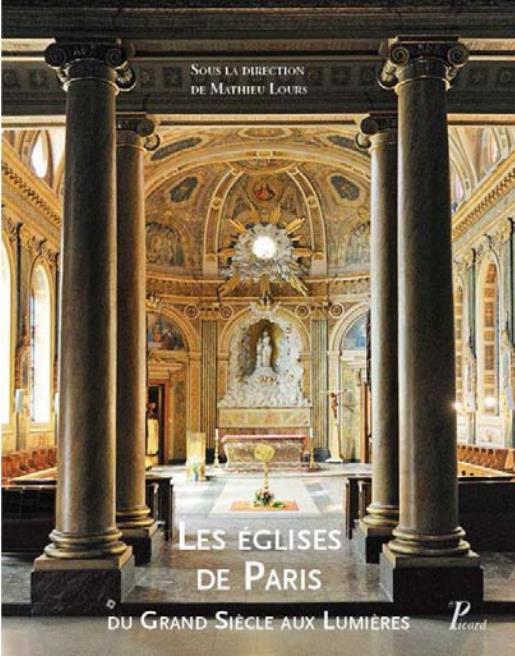 Livre Picard Prix Maillé 2016 - La Sauvegarde de l'Art Français