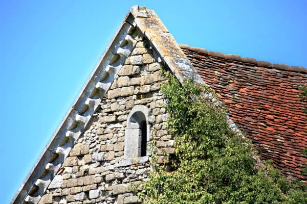 Toul - Chapelle de Libdeau - SAF