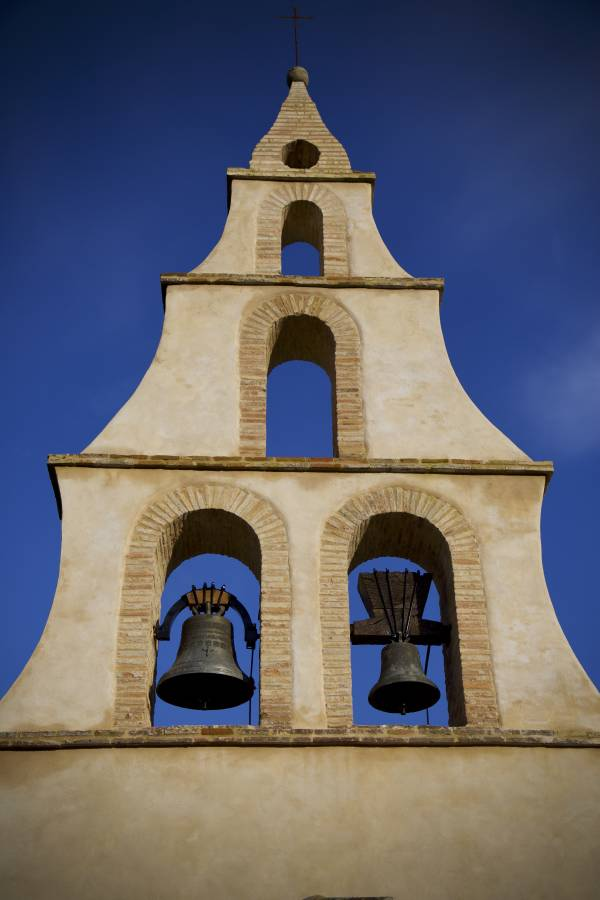 Rabastens (81) Eglise de Raust1 - Sauvegarde de l'Art Français