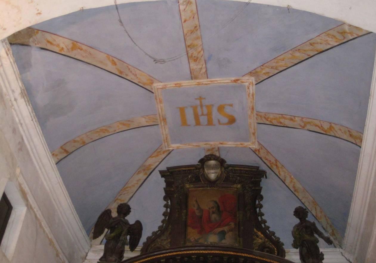 Antibes (06) Chapelle Saint-Jean - Sauvegarde de l'Art Français