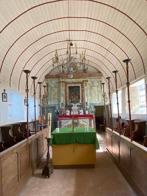 Saint-Désir (14) - Église Saint-Laurent